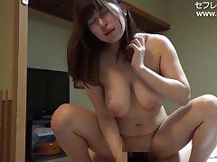 Japanese Big melons Lay Sex