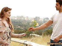 Beautiful Stranger - Faye Reagan Sex Video