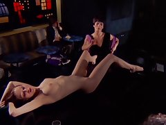 Unsightly Sluts In Exemplary Porn Movie