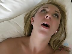 Staggering Blond Hair Babe Bitch Brooke Shagged Get the drift View - brooke wylde