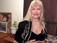 OmaGeiL Curvy Matures and XXX Grannies in Videos