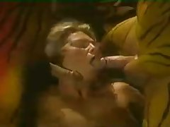 Naughty mommy hardcore gangbang video